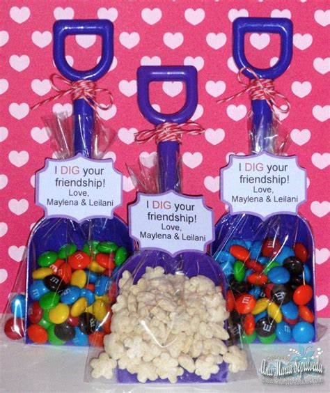 i dig you party favors cute valentine quot i dig you quot be mine valentines day