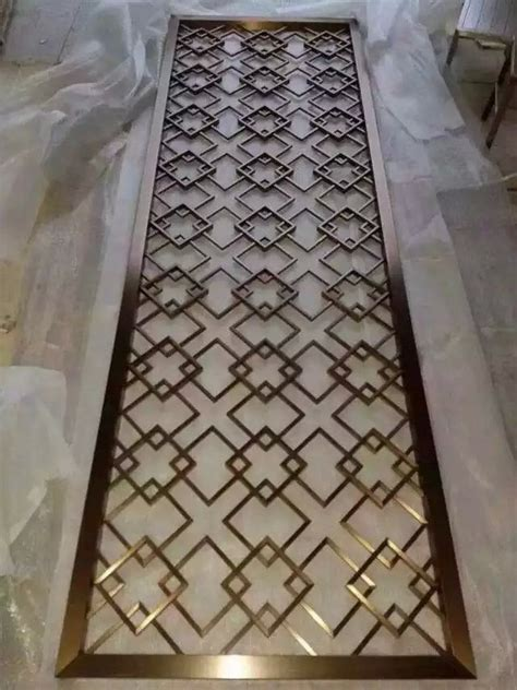 Decorative Metal by Decorative Metal Screens Laser Cut Metal Screens