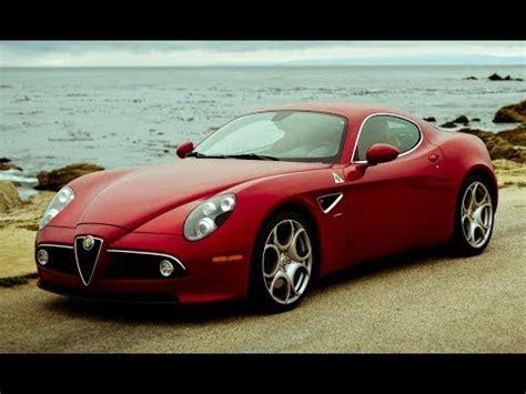 Alfa Romeo C8 by Alfa Romeo 8c Competizione One Take