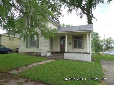 413 w 3rd st cameron mo 64429 bank foreclosure info