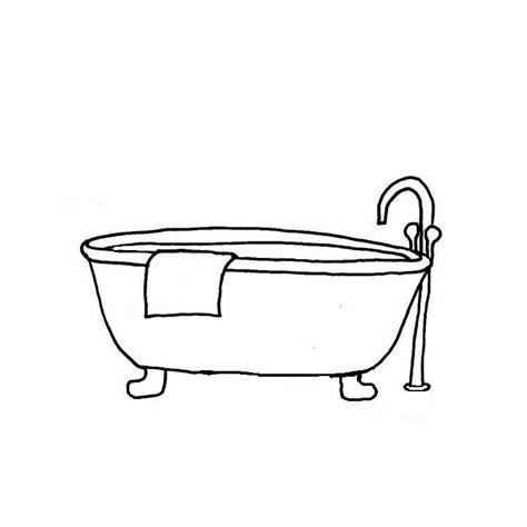 bathtub clipart free clip free clip