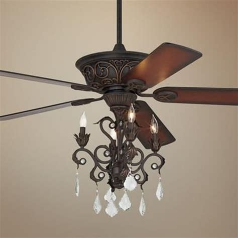 1000 ideas about ceiling fan chandelier on