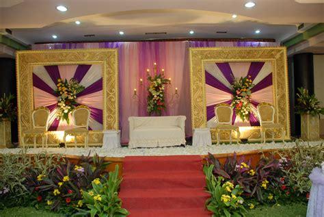 Dekorasi Weddingku by Dekorasi Pelaminan Internasional Modern Wedding Organizer
