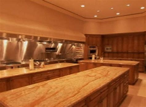 Kitchen Spelling by Spelling Kitchen The Manor Los Angeles California