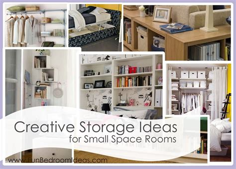 Bedroom Storage Ideas small bedroom storage ideas small bedroom ideas creative