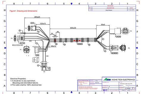 automobile wiring harnesses made wiring diagram