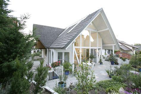 Frey Architekten by Frey Architekten Projekte Einfamilienhaus