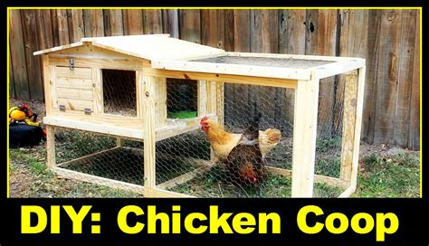Diy Backyard Chicken Coop by Simply Easy Diy Diy Small Backyard Chicken Coop