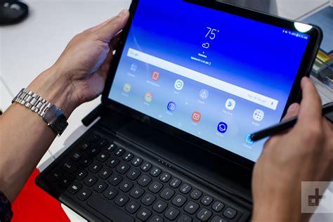 4 Samsung Galaxy Tab S4 The Samsung Galaxy Tab S4 Might Just Revolutionize Android Tablets Digital Trends