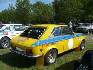 peugeot 304 233 rallye 1970