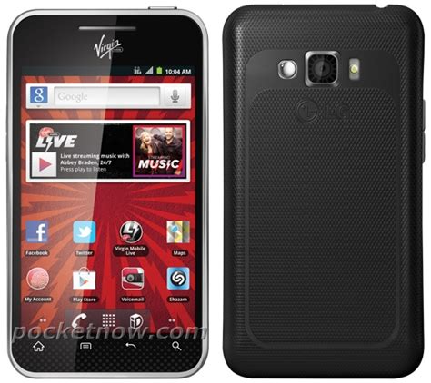 how to upgrade lg optimus elite lg optimus elite images surface coming soon to sprint and