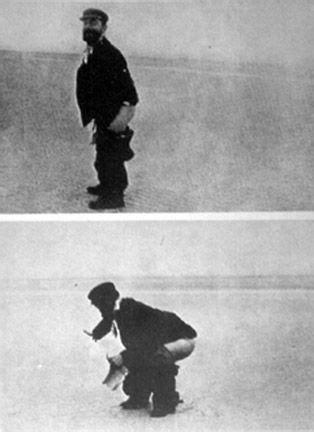 ba toulouse lautrec espagnol en la playa de le crotoy fotos maurice joyant 1899 toulouse lautrec toulouse