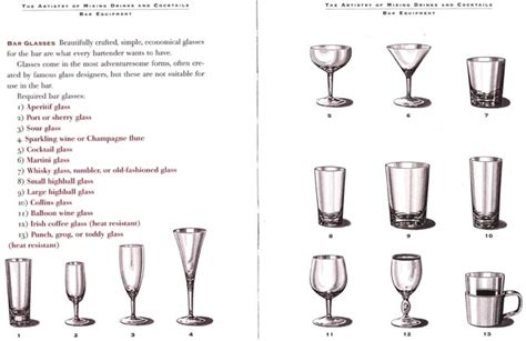types of barware types bar glasses www imgkid com the image kid has it