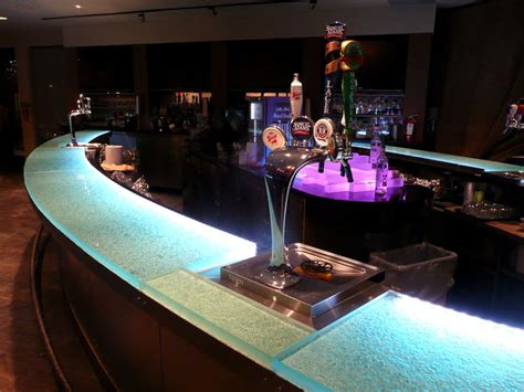 commercial bar tops commercial glass bar tops by cgd glass cgd glass countertops