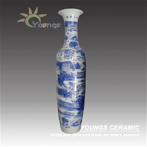 Large Ceramic Floor Vases by Special Large Ceramic Floor Vase Buy Large Vase