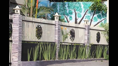 fences and gates design beautiful modern fence design including house gates and