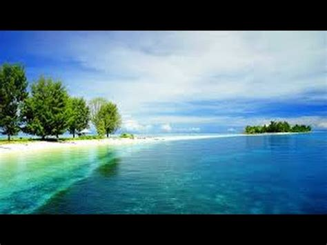 morotai island island  indonesia youtube