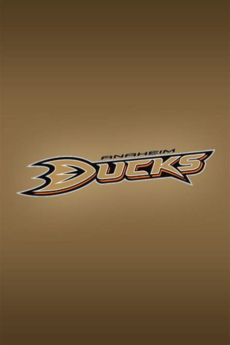 Anaheim Mighty Duck Nhl Iphone 4 4s 5 5s 5c 6 6s 7 Plus 1 anaheim ducks iphone wallpaper hd