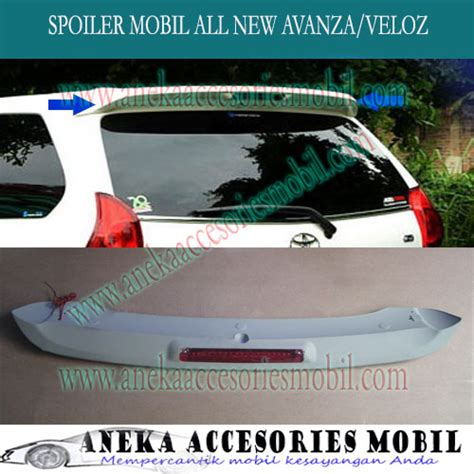 Aksesoris Great New Avanza Cover Grill 3 Pcs Chrome Accessories Toyota Avanza Veloz All The Best Accessories