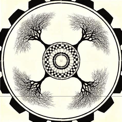 definition of radial pattern in art radial symmetry by alternate deviant on deviantart