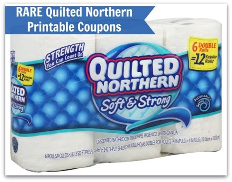 quilted northern coupons print now