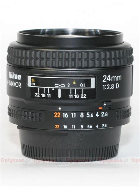 Lens Af 24 Mm F 2 8 D nikon nikkor af 24 mm f 2 8d review introduction