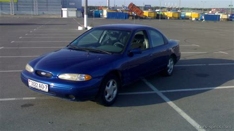 blue book used cars values 1995 ford contour lane departure warning 1997 ford contour sedan specifications pictures prices