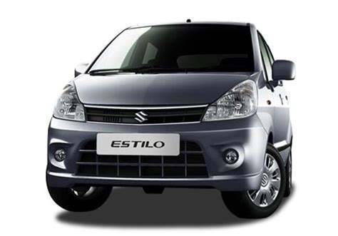 maruti suzuki estilo on road price maruti zen estilo price in india review pics specs