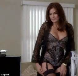 Good Housewife Guide by Desperate Housewives Star Teri Hatcher Says Her Enhanced