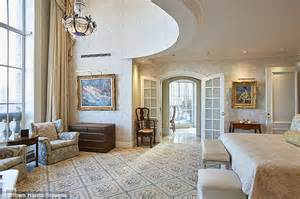 1 Bedroom Duplex For Rent new york city s most expensive apartment at pierre hotel