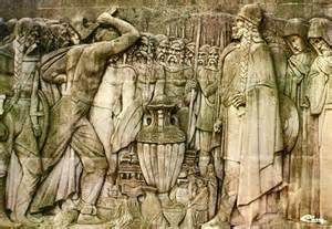clovis et le vase de soissons profs d histoire lyc 233 e