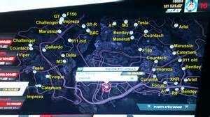 Nfs Most Wanted 2012 Bugatti Veyron Location 46 Jeux De Cartes Jeu Pc Images Vid 233 Os Astuces Et Avis