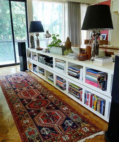 behind the couch bookshelf 25 best ideas about room dividers kids on pinterest