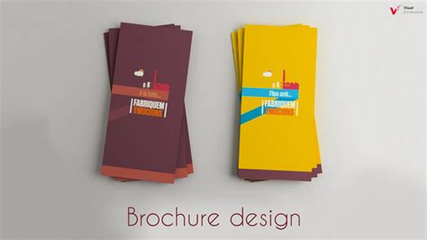 Brochure Design Ideas by 26 Best And Creative Brochure Design Ideas For Your Upcomingcarshq