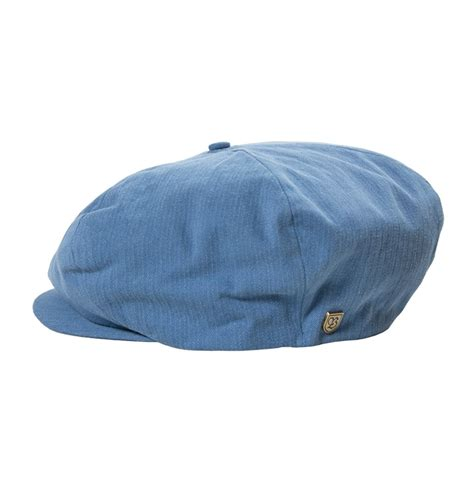 Ollie Cap Brixton brixton ollie cap washed navy hepcat store