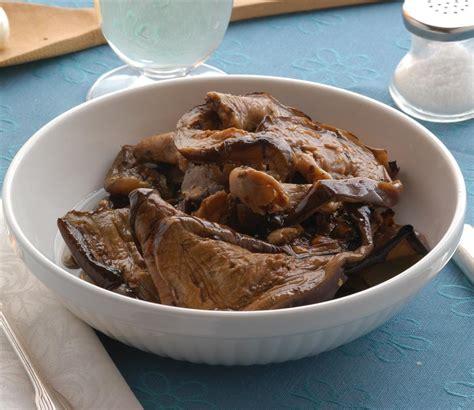 articoli di cucina melanzane grigliate sott olio la ricetta per preparare le