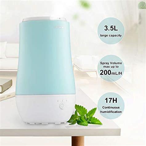luftbefeuchter schlafzimmer luftbefeuchter schlafzimmer keynice 3 5l ultraschall
