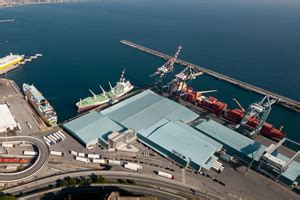 indirizzo porto di savona porto di savona vado il 2013 comincia bene per il reefer