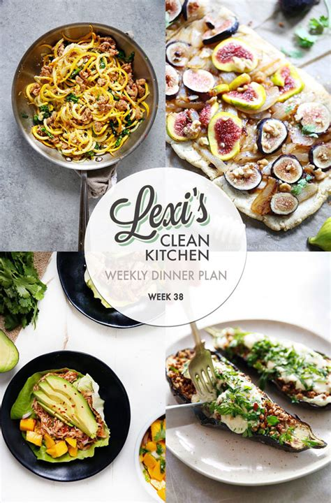 S Clean Kitchen Recipes by Cookbook Lexis Clean Kitchen Lobster House
