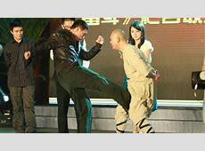 Shaolin Monk Displays Talent for Getting Kicked in the ... Joel Osteen Login