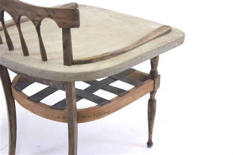 2 Chair Table by Table Chair 2 Marcantonio Raimondi Malerba