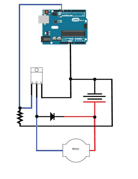 mosfet gate resistor arduino arduino microcontroller mosfet 2