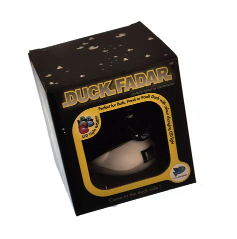 Wars Rubber Figure Set With Voice And Led colour changing led rubber duck duck fader come to the