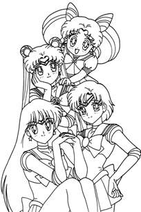 animecoloring pages printable anime coloring pages coloring me