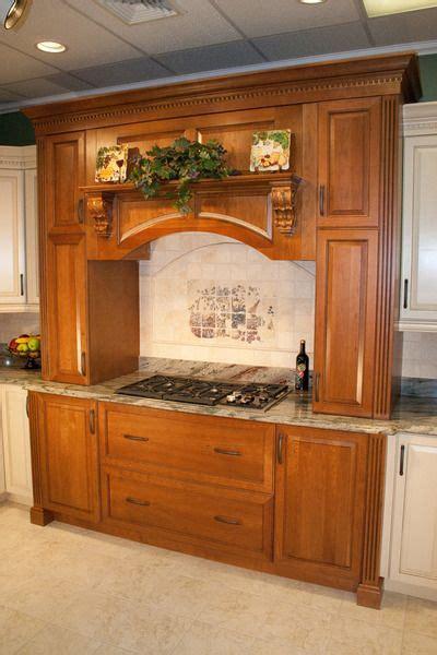ultracraft kitchen cabinets stanisci range hood mtt in an ultracraft kitchen destiny