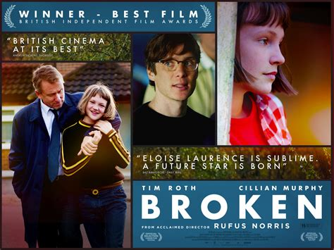 broken movie 2012 movie review broken 2013 dir rufus norris blah blah