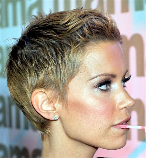 is a clipper cut cut for female blaclk hair 21 gorgeous super short hairstyles crazyforus