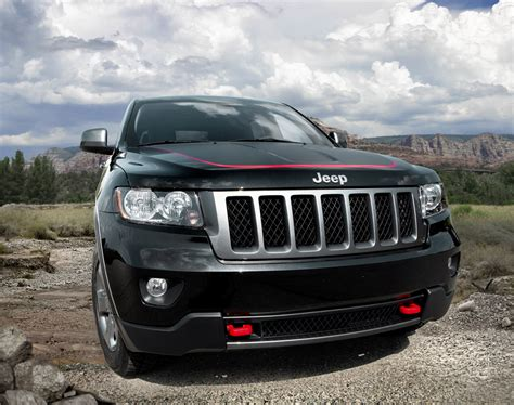 2013 Jeep Grand Trailhawk 2013 Jeep Grand Trailhawk Photo Gallery Autoblog