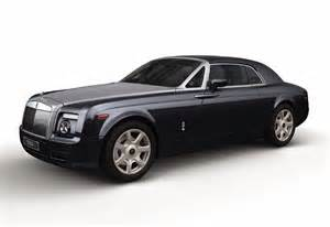 Rolls Royce 2 Door Phantom Rolls Royce Phantom 2 Door Coupe In Darkest Tungsten