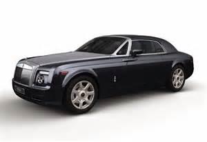 Rolls Royce 2 Door Rolls Royce Phantom 2 Door Coupe In Darkest Tungsten